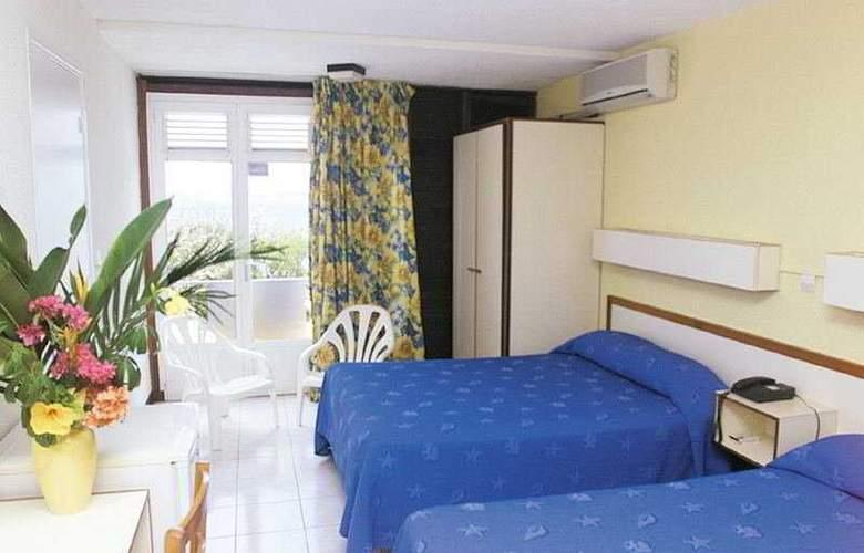 Karibea Residence Le Camelia - Room - 2