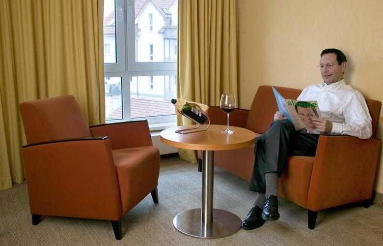 Best Western Premier Airporthotel Fontane Berlin - Hotel - 17