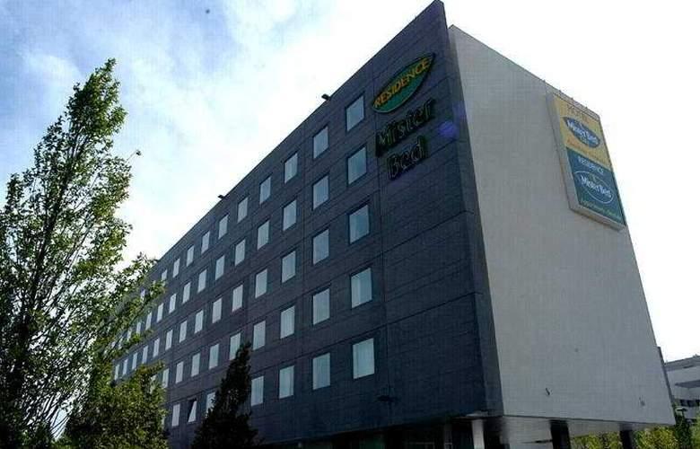 Inter Hotel Torcy - Hotel - 0