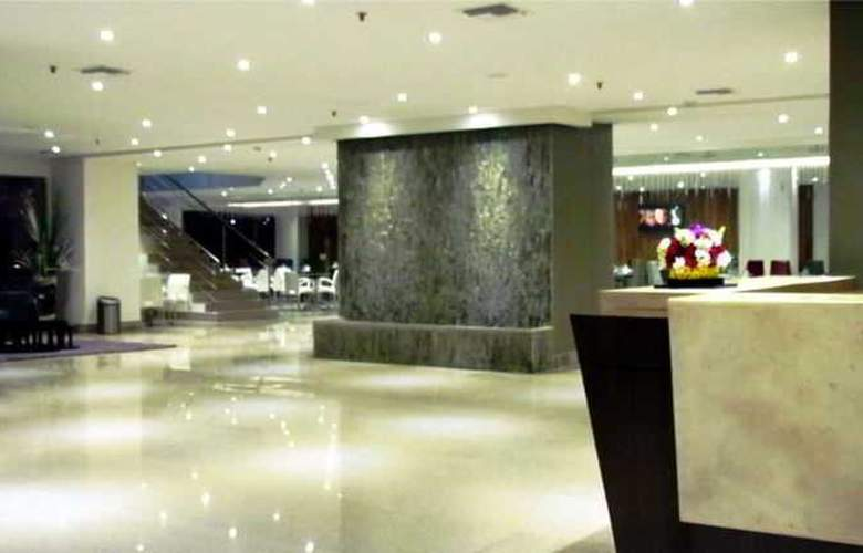 Park Inn by Radisson Diamond Barranquilla - General - 0