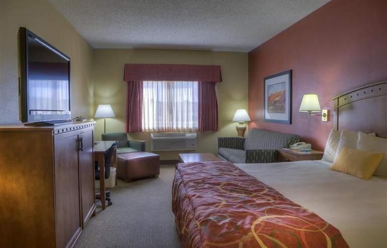 Best Western Plus at Lake Powell - Room - 19