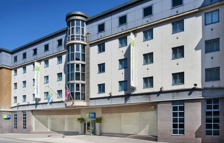 Holiday Inn Express London City - General - 0