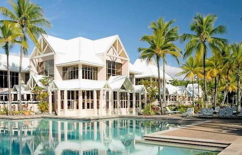 Sheraton Mirage Port Douglas - Hotel - 6