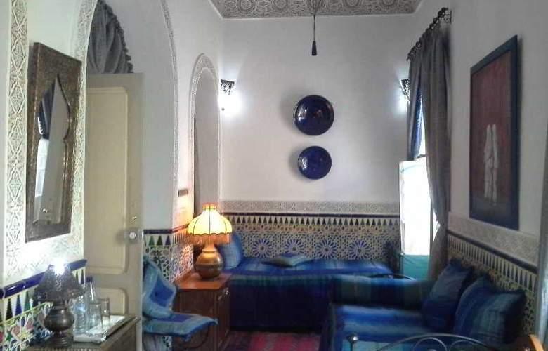 Maison Arabo-Andalouse - Room - 39