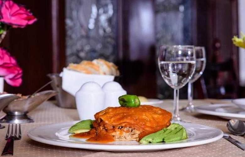 Plaza Campeche - Restaurant - 32