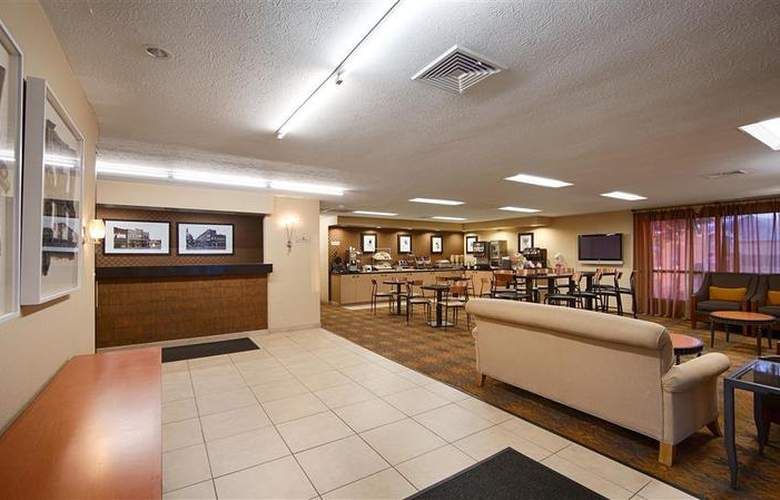 Best Western Plus Inn & Conference Center - General - 38
