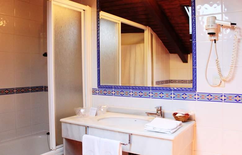 San Clemente - Room - 7