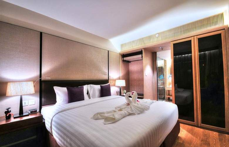 Arcadia Suites Bangkok - Hotel - 0