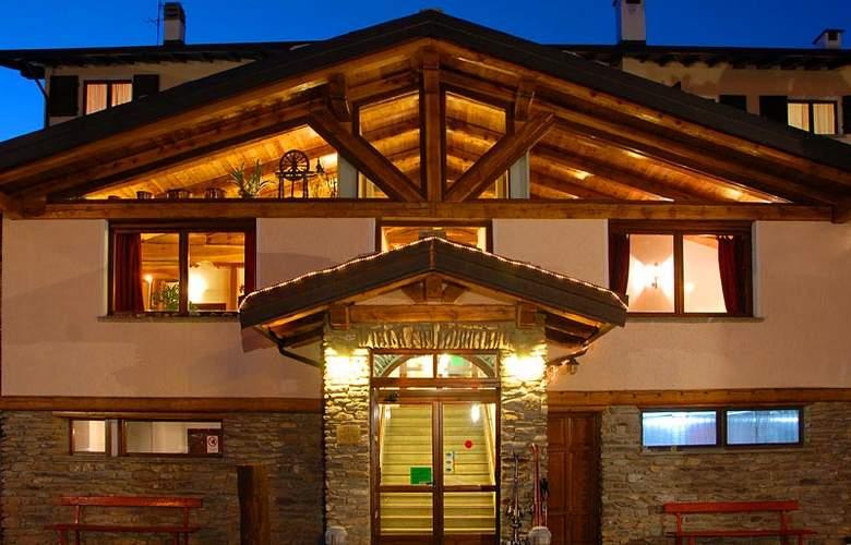 Hotel Banchetta - Hotel - 2