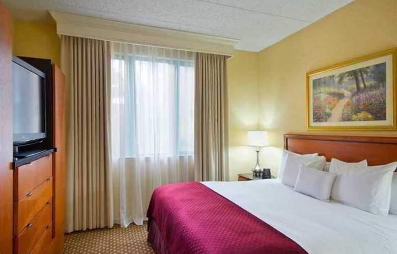DoubleTree Suites by Hilton Hotel Mt. Laurel - Hotel - 3