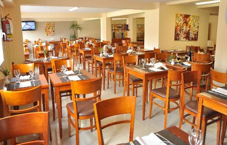 Riviera - Restaurant - 19