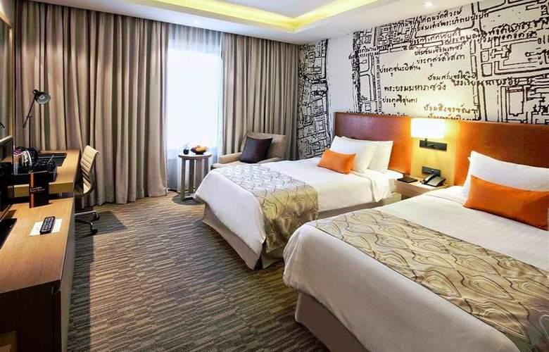 Grand Mercure Fortune Bangkok - Room - 40