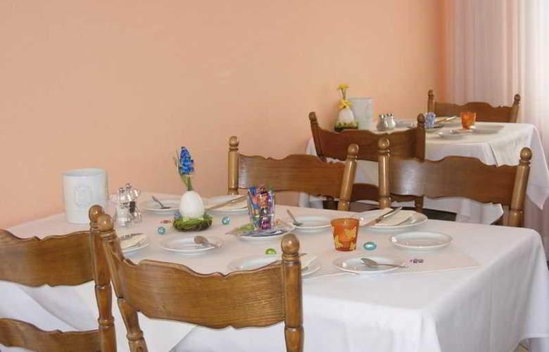 Minotel Braun - Restaurant - 7