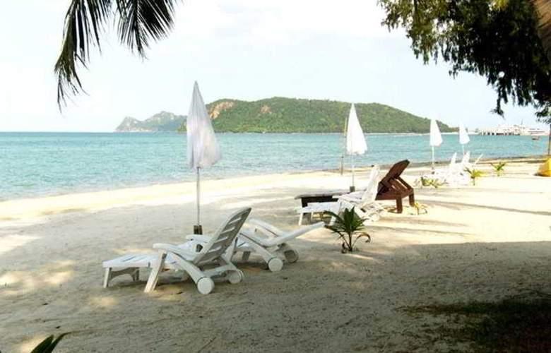 Da Kanda Villa Beach Resort - Beach - 10