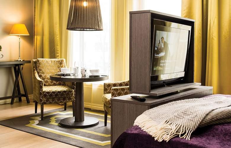 Frogner House Apartments Skovveien 8 - Room - 1
