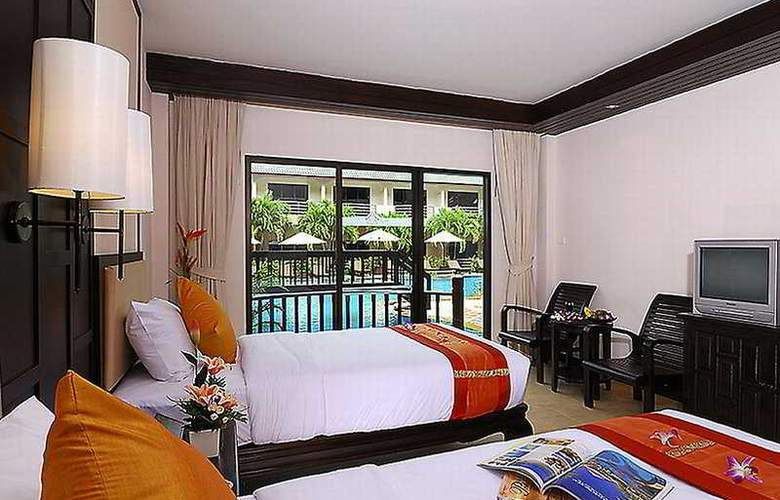 Nipa Resort - Room - 4