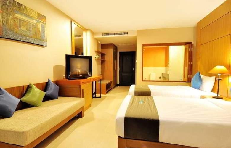 Andakira - Room - 21