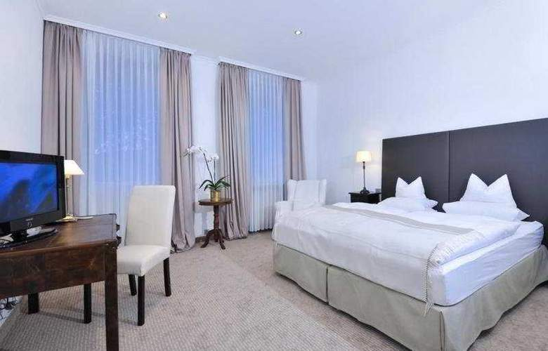 Precise Bristol Bad Kissingen - Room - 4