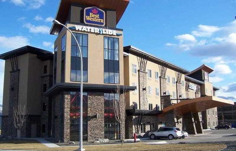Best Western Wine Country Hotel & Suites - Hotel - 2