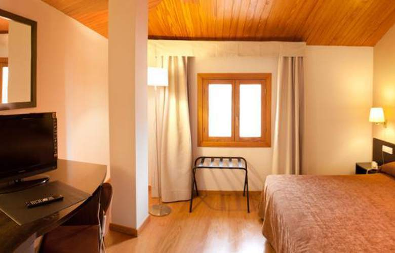 Daniya Villa de Biar - Room - 11