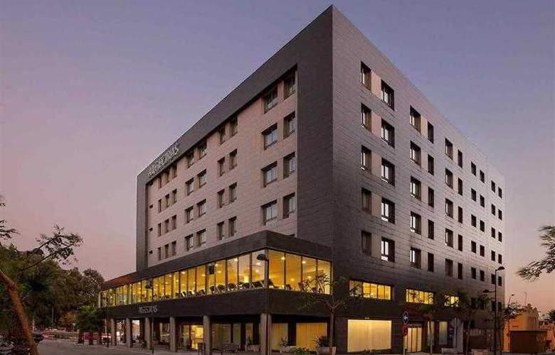 Mercure Algeciras - Hotel - 35