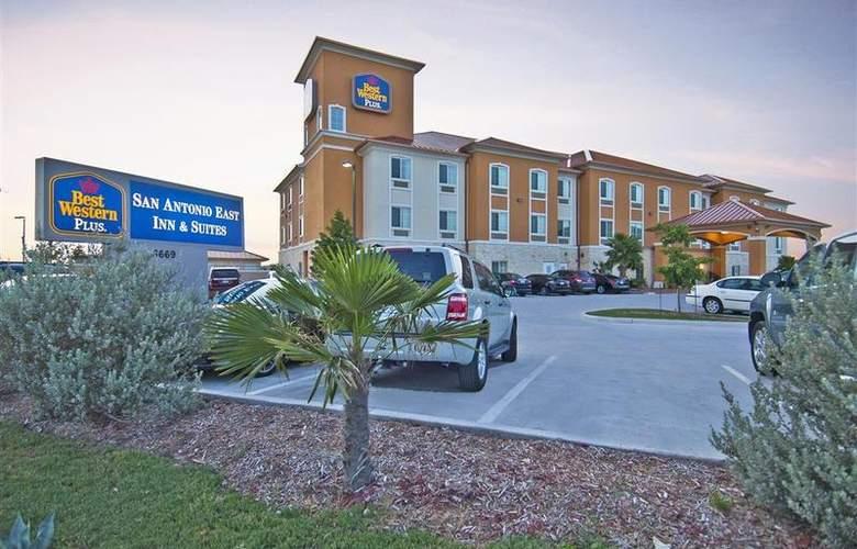 Best Western Plus San Antonio East Inn & Suites - Hotel - 91