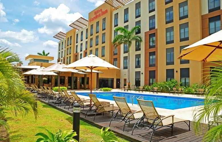 Hilton Garden Inn Liberia Airport - Pool - 9