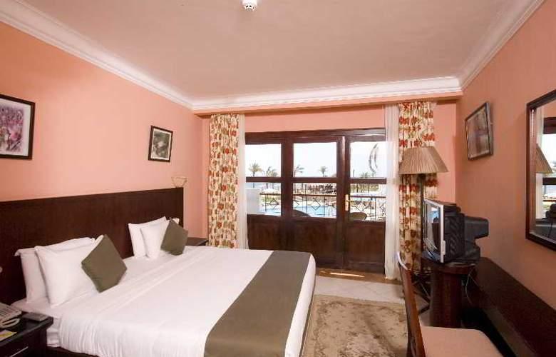 Aquamarine Sun Flower Resort - Room - 7
