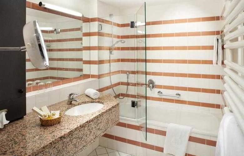 Best Western Premier Arosa Hotel - Hotel - 11