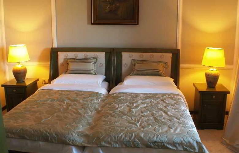 Villa Saga Paradiso - Room - 25