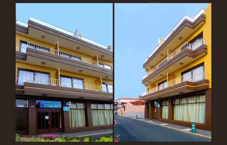 Tejuma - Hotel - 10