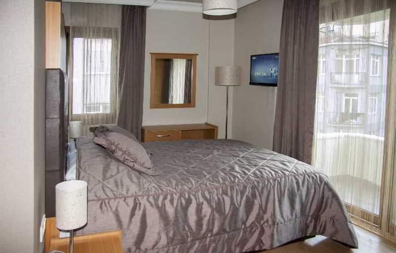 Cihangir Ceylan Suite Hotel - Room - 6