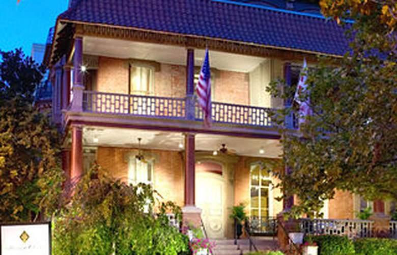 Morrison Clark Hotel - Hotel - 0