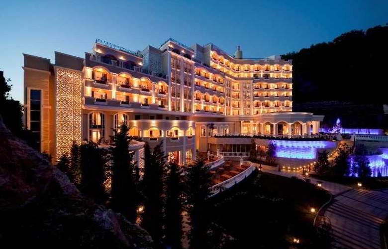 Angel´s Peninsula Hotel - Hotel - 0