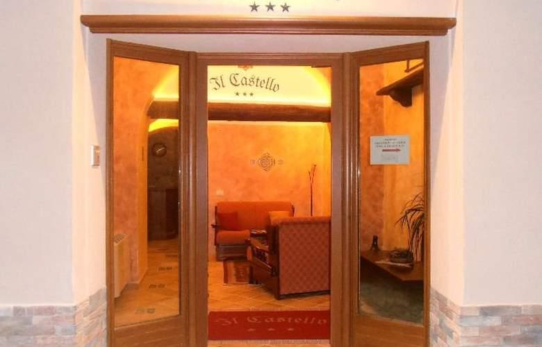 Il Castello (Sicilia) - Hotel - 0