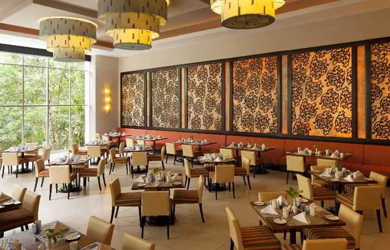 Azul Fives By Karisma - Restaurant - 28