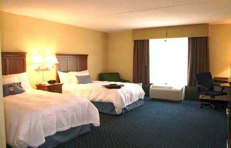 Hampton Inn & Suites Fredericksburg South - Hotel - 8