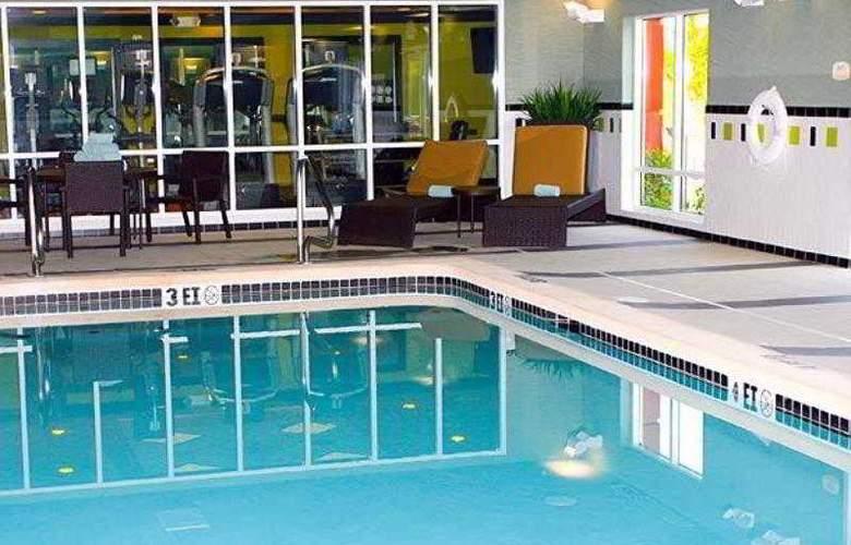 Fairfield Inn & Suites Tupelo - Hotel - 23