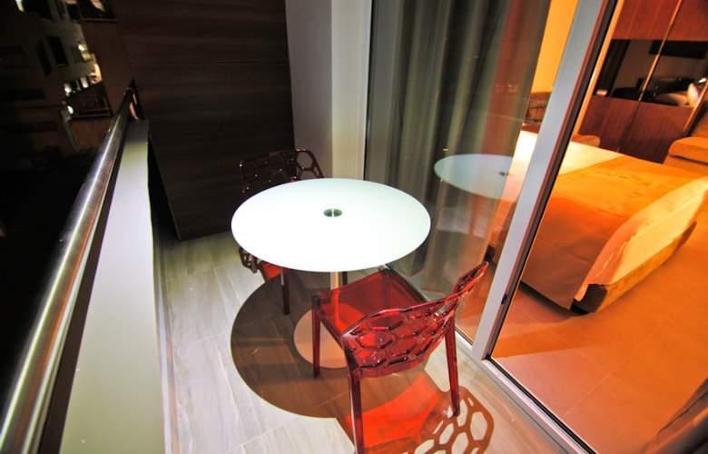 Achilleos City Hotel - Room - 9