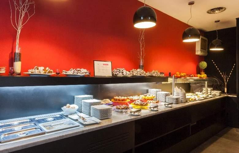 Petit Palace Barcelona Plus - Restaurant - 24