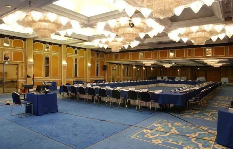 Scandic Park Helsinki - Conference - 15