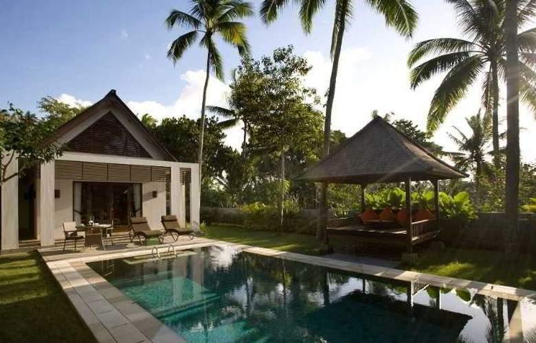 The Samaya Ubud - Pool - 6