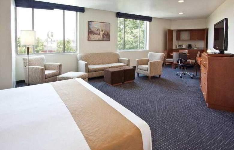 Holiday Inn Express Puebla - Room - 21