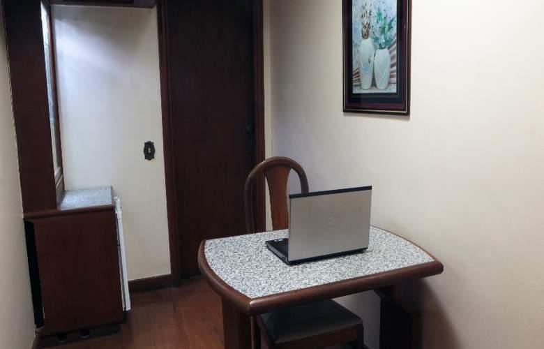 Pompeu Rio - Room - 8