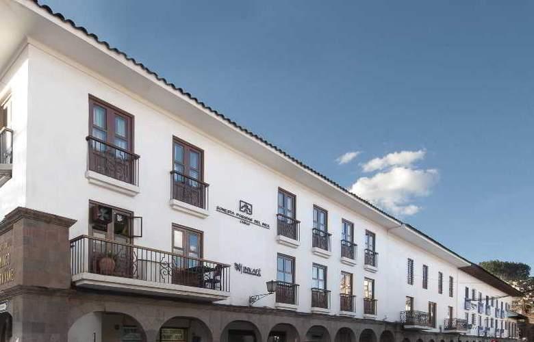 Sonesta Posadas del Inca Cusco - Hotel - 0