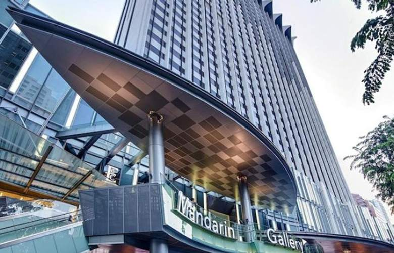 Mandarin Orchard Singapore - General - 1