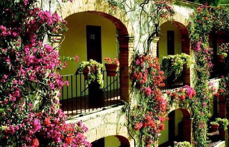 La Abadia Plaza - Hotel - 5