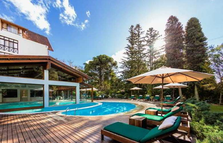 Bavaria Sport Hotel - Pool - 61
