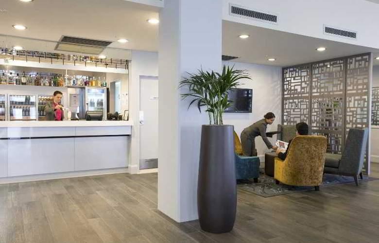 Copthorne Palmerston North - Hotel - 7