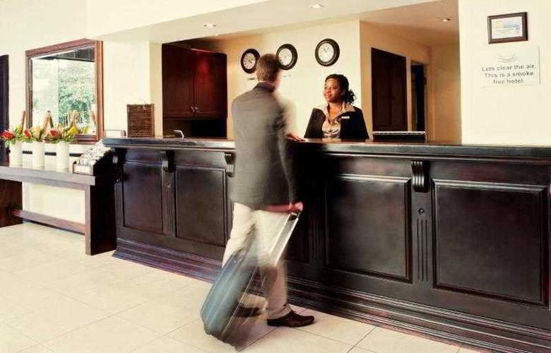 Premier Hotel Cape Manor - General - 7